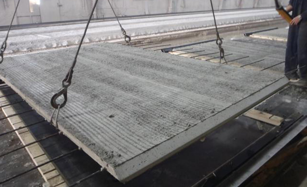 Bridge Girders Box Beams Amp Deck Panels The Prestressed