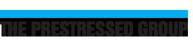 Prestressed Group Logo